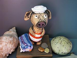Старые игрушки | Ярмарка Мастеров - ручная работа, handmade