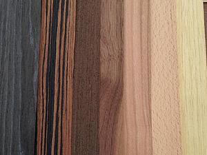 Обзор шпона для колец - Черный абрикос | Ярмарка Мастеров - ручная работа, handmade