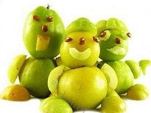 Ничего нового ! Просто фруктовое настроение. | Ярмарка Мастеров - ручная работа, handmade