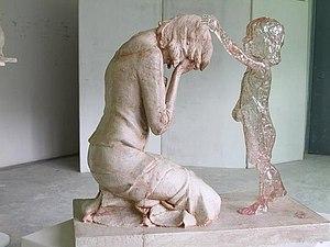Памятник нерожденным детям... | Ярмарка Мастеров - ручная работа, handmade