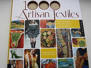 Книга 1000 Artisan Textiles для вдохновения!   Ярмарка Мастеров - ручная работа, handmade