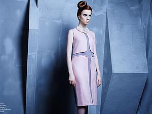Совместный пошив со сниженной ценой. Платье Одри. Платья на времена! | Ярмарка Мастеров - ручная работа, handmade