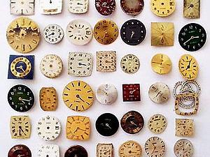 Часы-основы и стимпанк-материалы переехали | Ярмарка Мастеров - ручная работа, handmade