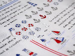 Ламинированная ткань! | Ярмарка Мастеров - ручная работа, handmade