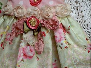 И снова заячья одежка..)) | Ярмарка Мастеров - ручная работа, handmade
