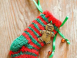 Рождественские истории | Ярмарка Мастеров - ручная работа, handmade