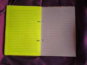 Разлиновка страниц для блокнота в линию | Ярмарка Мастеров - ручная работа, handmade
