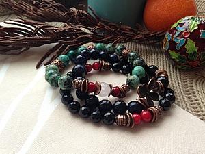 Аукцион на изящные браслеты с 1 р!!!! | Ярмарка Мастеров - ручная работа, handmade