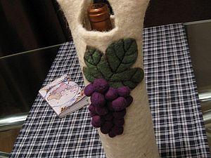 Кофр для вина | Ярмарка Мастеров - ручная работа, handmade