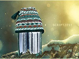 В предверии зимы | Ярмарка Мастеров - ручная работа, handmade