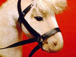 Игрушки для лошадей своими руками 10