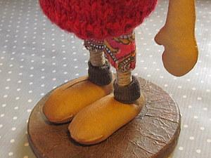 Подставка для кукол. Ярмарка Мастеров - ручная работа, handmade.