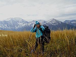 Обереги 5 дней в горах | Ярмарка Мастеров - ручная работа, handmade