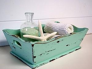 Декор в Средиземноморском стиле. | Ярмарка Мастеров - ручная работа, handmade