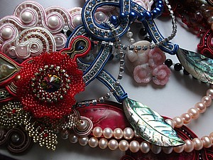 24-29 октября 2011 - моя персональная выставка в студии