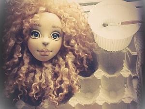 Рождение второй куколки:) | Ярмарка Мастеров - ручная работа, handmade
