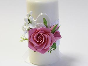 Мастер -класс к 14 февраля в честь Дня всех Влюбленных | Ярмарка Мастеров - ручная работа, handmade