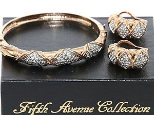 Fifth Avenue Collection   Ярмарка Мастеров - ручная работа, handmade