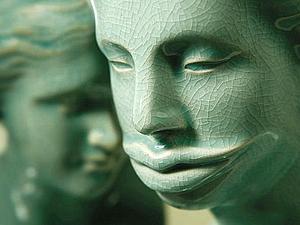 Скульптуры Debbie Han | Ярмарка Мастеров - ручная работа, handmade