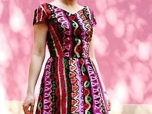 АУКЦИОН на самое нужное летнее платье! | Ярмарка Мастеров - ручная работа, handmade