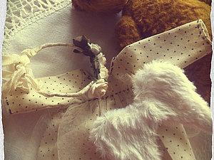 Скоро новая девочка! | Ярмарка Мастеров - ручная работа, handmade