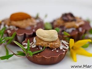Сыроедные конфеты-рецепты( конфеты для ленивых сладкоежек,которым нельзя много сладкого) | Ярмарка Мастеров - ручная работа, handmade