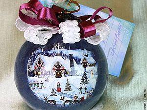 До Нового Года 2015 осталось 18 дней! | Ярмарка Мастеров - ручная работа, handmade