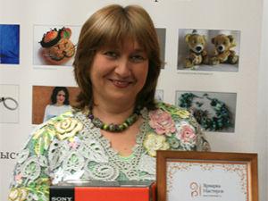 Интервью с победителем в номинации «Работа года» на Ярмарке Мастеров. Ярмарка Мастеров - ручная работа, handmade.