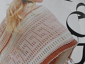 Ура ! Мои работы напечатаны в Журнале мод №581 ! | Ярмарка Мастеров - ручная работа, handmade