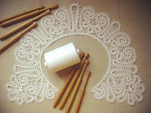 Курсы по плетению кружев