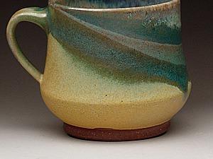 Лаконичные формы в керамике Valerie Lake. Ярмарка Мастеров - ручная работа, handmade.