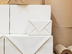 Еще раз об отправке посылок | Ярмарка Мастеров - ручная работа, handmade