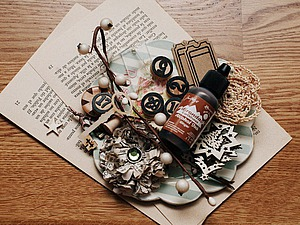 Где найти бюджетный скрап. Ярмарка Мастеров - ручная работа, handmade.