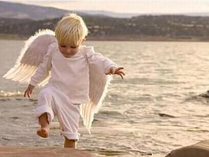 Притча про Ангела | Ярмарка Мастеров - ручная работа, handmade