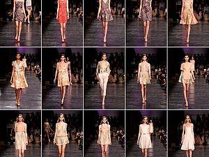 Коллекция Cacharel Весна-Лето 2012 + немного из истории бренда   Ярмарка Мастеров - ручная работа, handmade