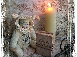 Благотворительный аукцион для мастера ЯМ Анастасии Ефремовой | Ярмарка Мастеров - ручная работа, handmade