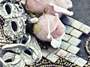 Bead Dreams | Ярмарка Мастеров - ручная работа, handmade