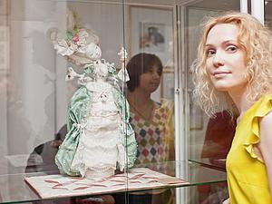 Выставка в г.Тольятти | Ярмарка Мастеров - ручная работа, handmade