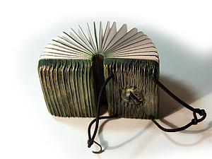 Феномен Авторской Уникальной Книги | Ярмарка Мастеров - ручная работа, handmade