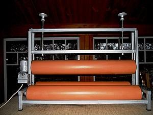 Машина для валяния в рулоне | Ярмарка Мастеров - ручная работа, handmade