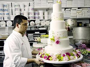 Король кондитеров. Пекарня Carlos Bake Shop в Нью-Джерси. | Ярмарка Мастеров - ручная работа, handmade