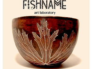Особенности керамики ИМЯРЫБ | Ярмарка Мастеров - ручная работа, handmade