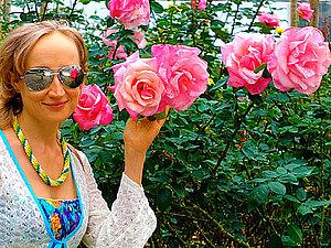 Видео из королевского цветника на горе Дой Сутеп, Чиангмай, Таиланд | Ярмарка Мастеров - ручная работа, handmade