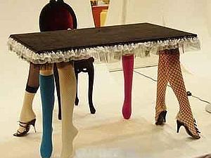 О ножках... мебели | Ярмарка Мастеров - ручная работа, handmade
