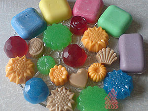 Мастер-класс по приготовлению мыла из мыльной основы | Ярмарка Мастеров - ручная работа, handmade