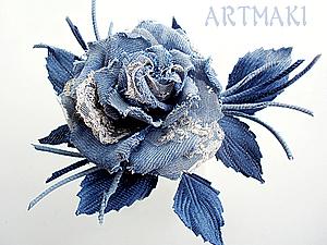 Анонс  мини-курса  по шелковым цветам в августе   Ярмарка Мастеров - ручная работа, handmade