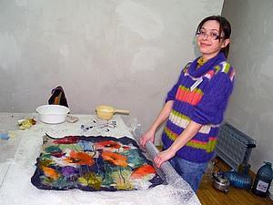 10 причин научиться валять ;) | Ярмарка Мастеров - ручная работа, handmade