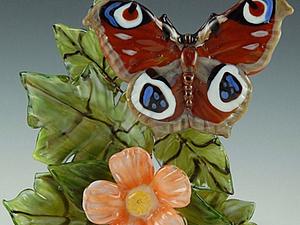 Мировой лэмпворк: Kim Fields | Ярмарка Мастеров - ручная работа, handmade