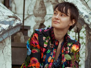 «Скованные одной цепью», интервью с Мариной Петровой. Ярмарка Мастеров - ручная работа, handmade.