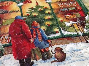 Расписание уроков на предновогоднюю неделю с 24 по29 декабря! | Ярмарка Мастеров - ручная работа, handmade